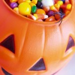 Addicted to Left Over Halloween Candy?