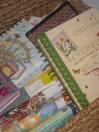New Year Journals Small