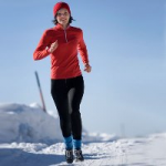Winter Walk-n-Talk Nutrition