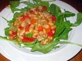 White-Bean-Salad