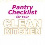 Give Your Pantry a Healthy Makeover