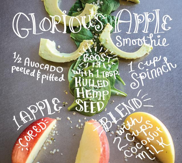 8-Glorious-Applewologo