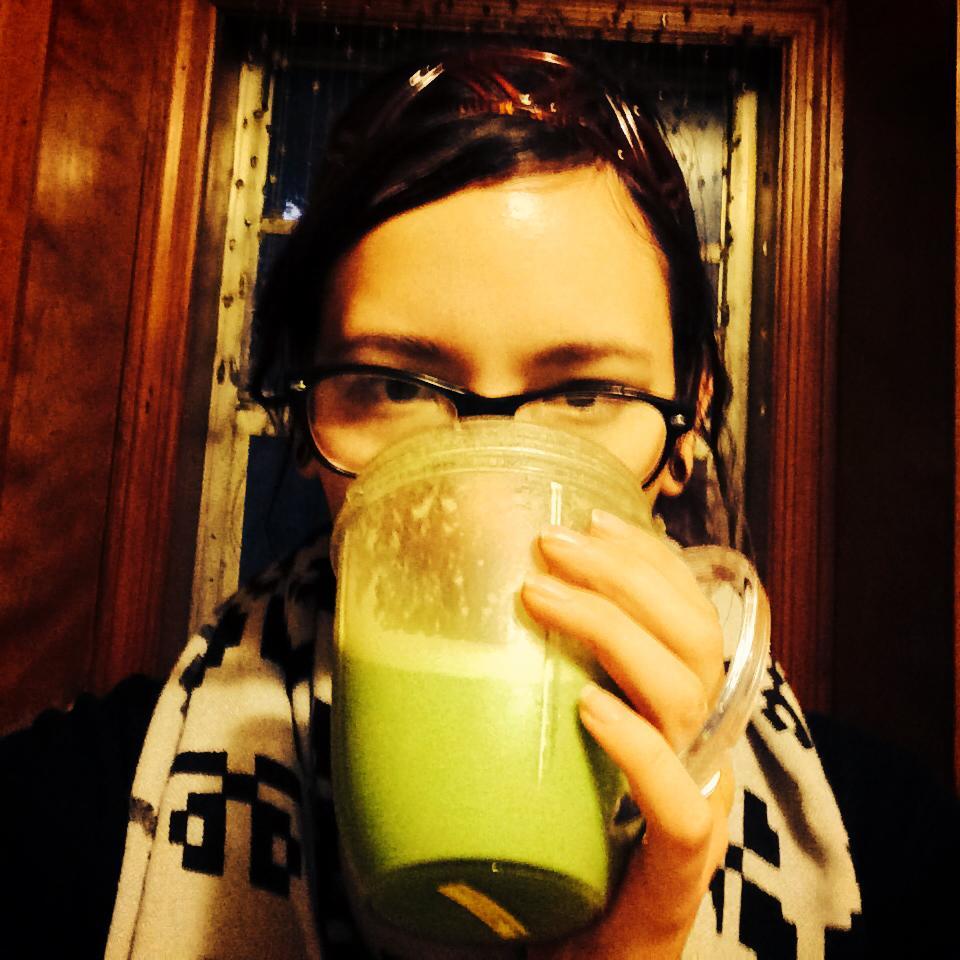 #21greenup challenger, Alexandra