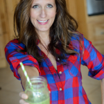 Eat Your Cake Green Smoothie