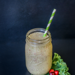 Kick Start Green Smoothie