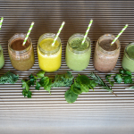 Green Up Smoothie Recipe