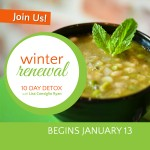 Winter Renewal 10 Day Detox