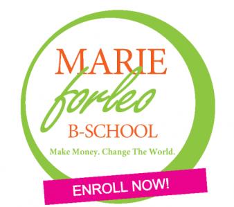 B-SCHOOL Enroll Button
