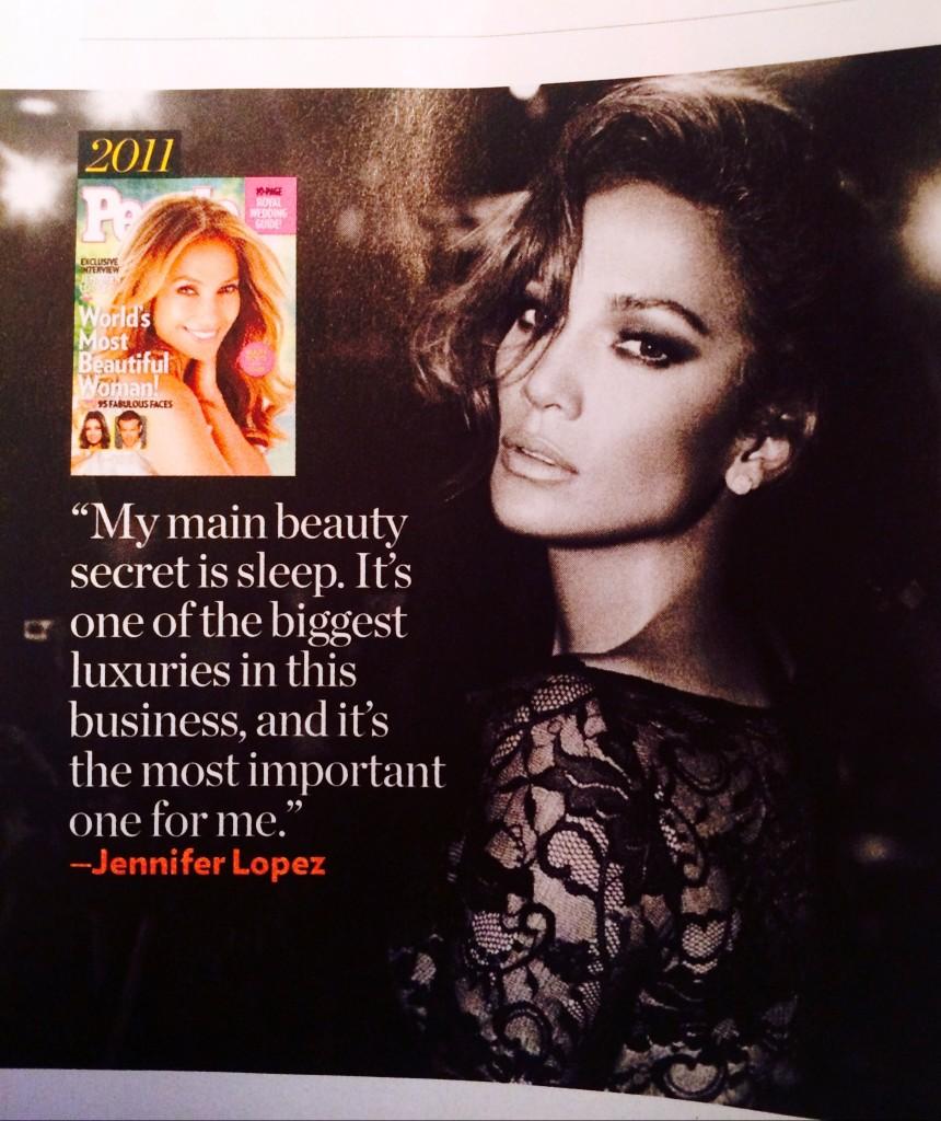 J Lo Beauty