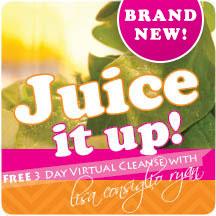 green-juice LCR