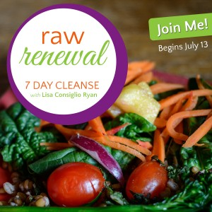 Raw Renewal 7 Day Detox