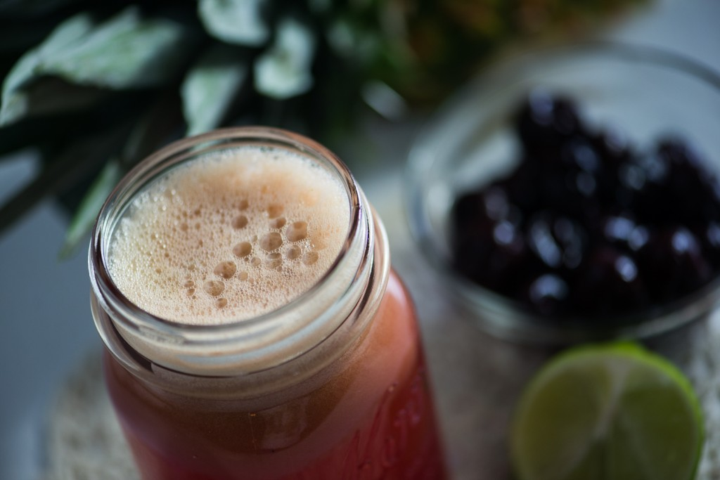Soaring Energy Juice Recipe