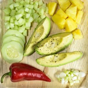 Paradise Salsa Recipe