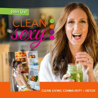Clean + Sexy Membership
