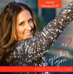 Self-Love Challenge with Whole Health Designs