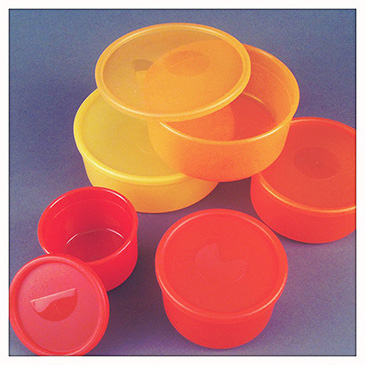 Portionware Containers