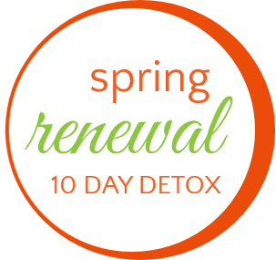 spring renewal badge