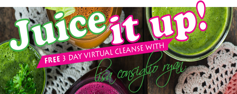 juice it up banner