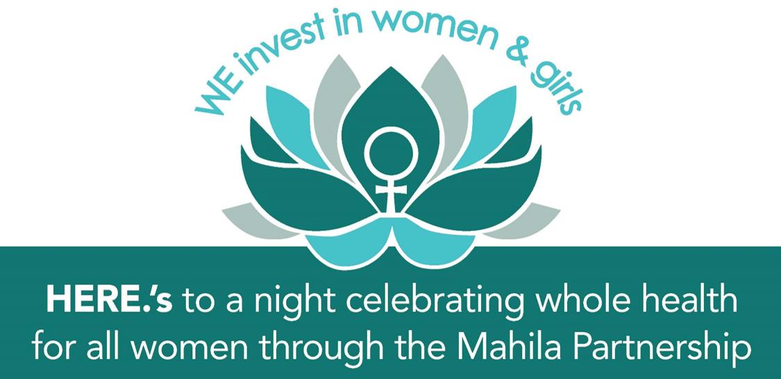 mahila-event