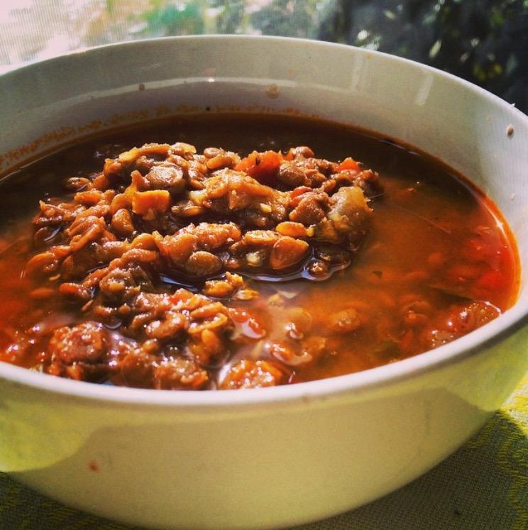 Lentil Recipe