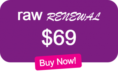 Raw Renewal Buy Now