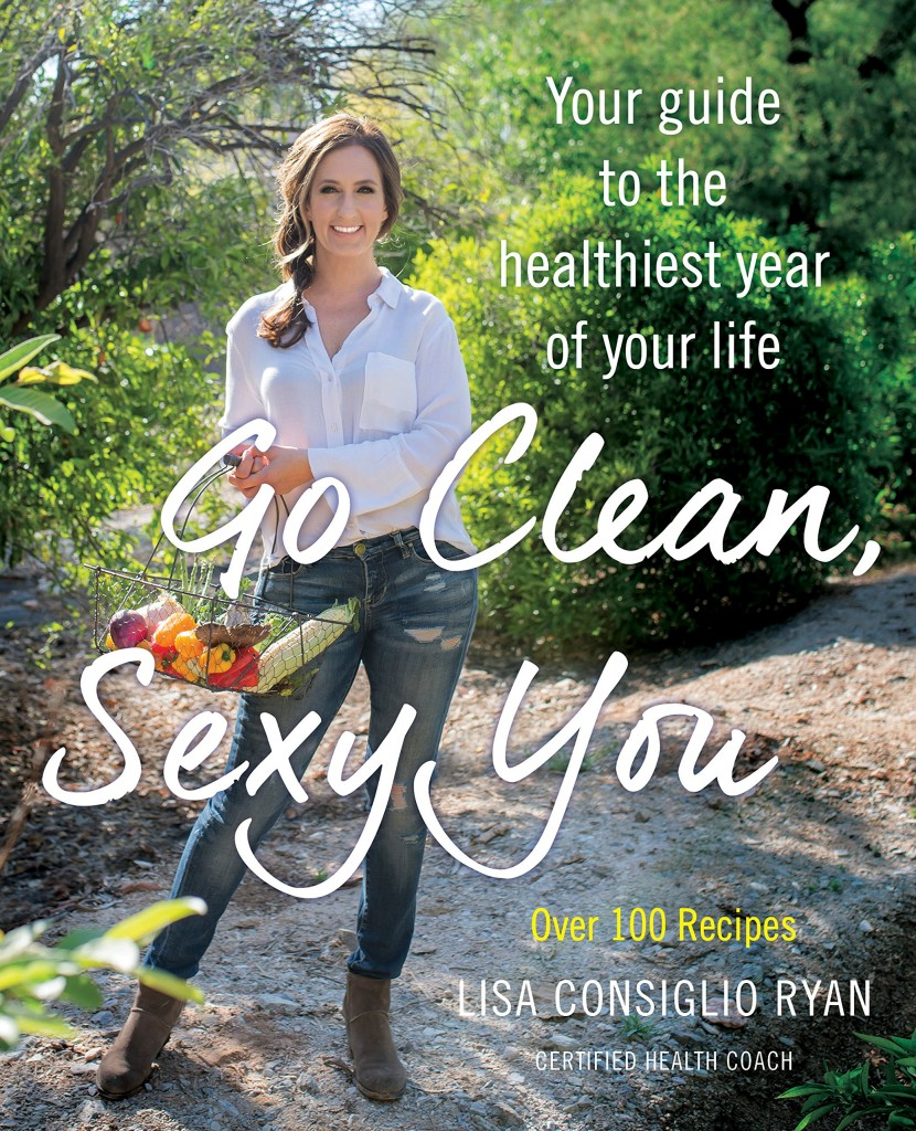 Go Clean, Sexy You