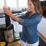 Warrior Green Juice Recipe