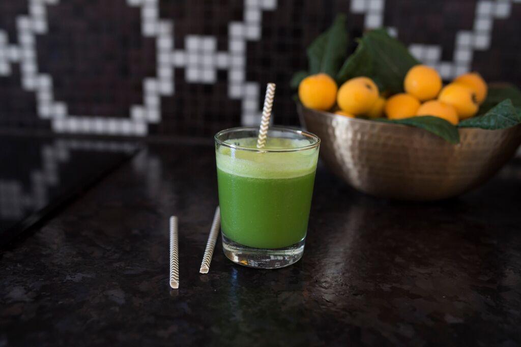 warrior green juice recipe whole health designs