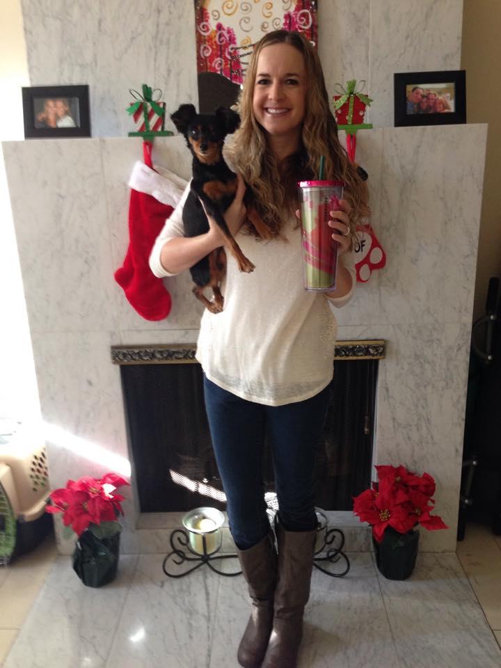 Denise puppy