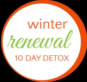 winter renewal badge