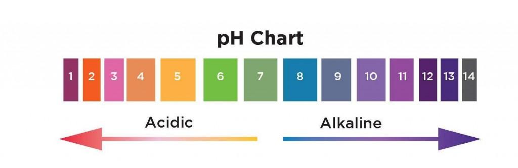 GoCleanSexyYou_pHchart