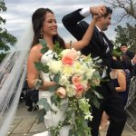 How to Eat Healthy at a Wedding (and still have fun)