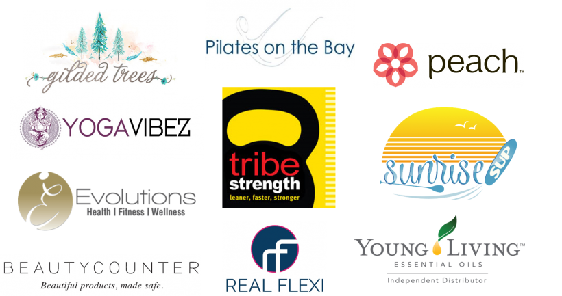 Wellness Pop Up Sponsor Classes