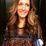 Ooey Gooey Vegan and Gluten-Free Brownie Recipe