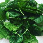 Batch Cooking with Dark Leafy Greens