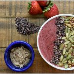 3 Healthy Green Smoothie Bowl Recipes