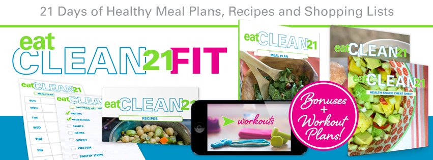 Eat Clean 21 FIT